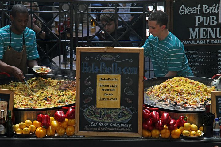 Paella Catering in Sydney: A Fun & Easy Way For Event Dining