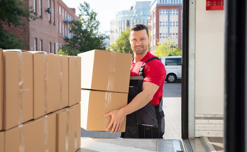 How Hiring A Removalist In Liverpool Can Make Your Life So Easy That You Don't Even Have To Think About It