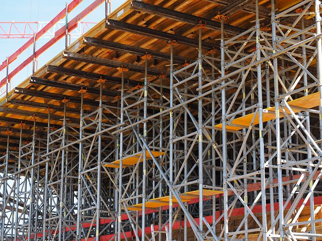 Should You Hire Or Buy Scaffold Equipment?