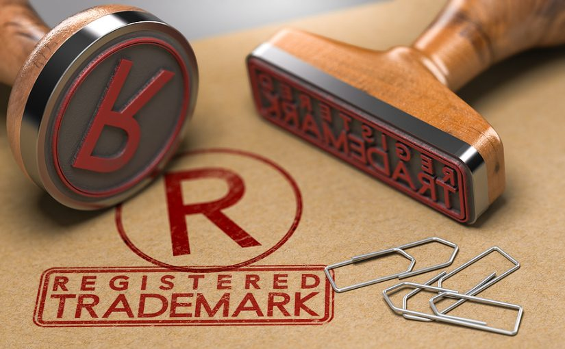 General Business Owner Guide With Company Name Trademark Infringement