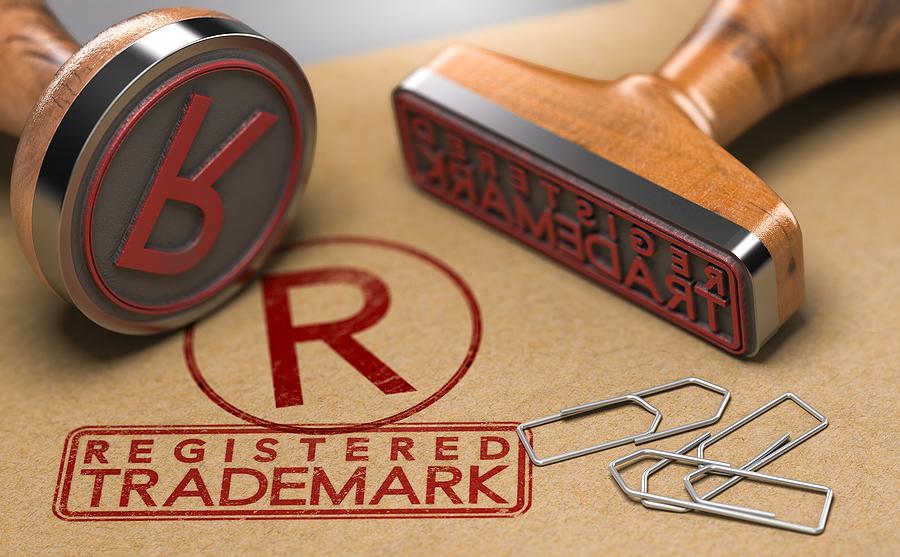 Company Name Trademark infringement
